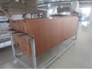 On Sale Premium Quality Good Design Flush Design wood door FLD-101
