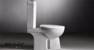 Bravat (China) GmbH Toilets