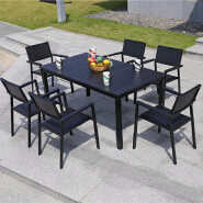 Wood Patio Furniture Chairs and Tables