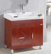 Guangzhou Lingyin Construction Materials Ltd. Bathroom Cabinets