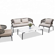 Foshan Tanfly Furniture Co.,Ltd Outdoor Sofa