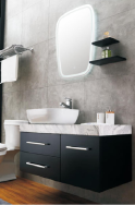 Foshan shunde vinidan sanitary ware co., LTD Bathroom Cabinets