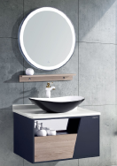 Zhangzhou Urber Sanitary Ware Co.,ltd Bathroom Cabinets