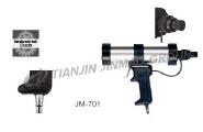 CAULKING GUNS PNEUMATIC JM-701