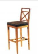 Bar chair-LP-308