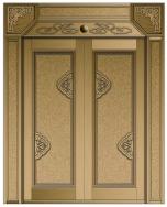 Zhejiang shengshi door industry co.,ltd. Armored Doors