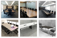 Flexoffice Sdn. Bhd. Conference Tables