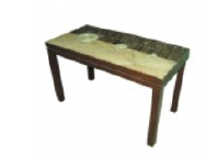 LP FURNITURE WORLD SDN BHD Corner Tables