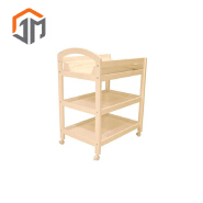 Antique Eco-Friendly Baby Change Table