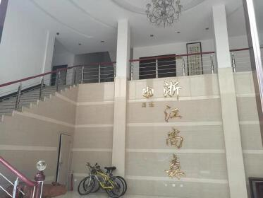 Zhejiang Shangsen Doors Co.,Ltd.
