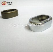 High quality clothing support ,chrome plated support bracket