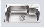 ZHONGSHAN JAVAN KITCHEN&BATH CO.,LTD Kitchen Sinks