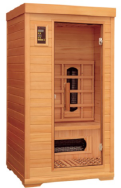 Anhui Wilkes Health And Technology Co.,Ltd. Sauna Room System