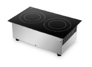2-zone Built-in Induction Cooker QP7