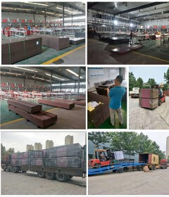 Hebei MacroTech Wood Plastic Composite Co., Ltd.