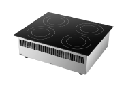 2-zone Built-in Induction Cooker QP14