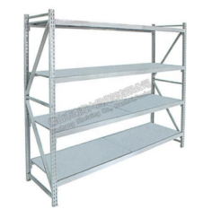 Light storage rack DC-33