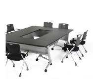 Classic Chair System Sdn Bhd Conference Chairs