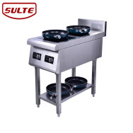 Foshan Shunde Sulte Electronics Co., Ltd. Cooktops