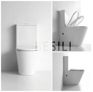 Foshan Besili Sanitary Ware Co., Ltd. Toilets