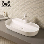 Foshan OVS Sanitary Ware Co., Ltd. Bathroom Basins