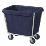 HENRY II linen cart