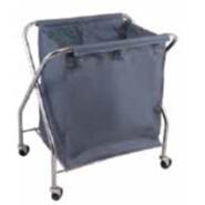 HIGGINS linen cart