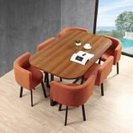 Foshan Yunzhang Furniture Manufacturing Co., Ltd. Dining Tables