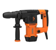 Freeman electric hammer drill 32mm convenient and fast