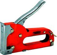 Freeman High quality ce medium duty metal manual upholstery staple gun hammer
