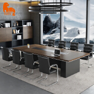 Foshan Luomansi Furniture Co., Ltd. Conference Tables