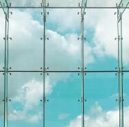 SUNTECK ALUMINIUM&TRADING SDN BHD Glass Curtain Walls