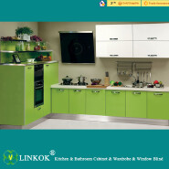 Factory wholesale cheap price factory directly popular uv kitchen cabinet