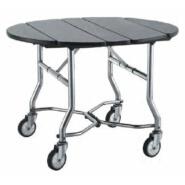 MILES Room Service Cart