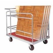 NIVEA Dance floor Cart
