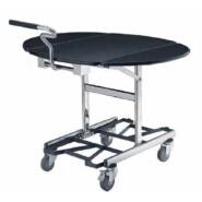 ZACHARY Room Service Cart