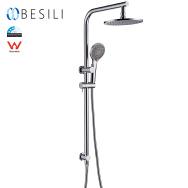 Foshan Besili Sanitary Ware Co., Ltd. Shower Heads