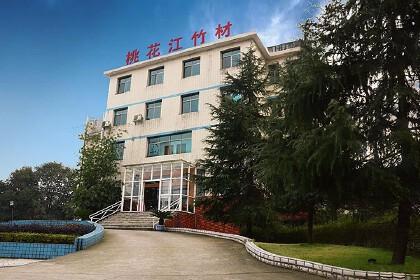 Hunan TAOJIANG BAMBOO TECHNOLOGY CO.,LTD