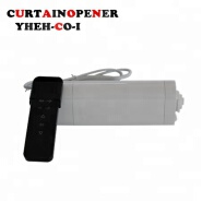 home automation electric curtain motor