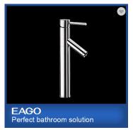 Foshan Nanhai Eago Sanitary Ware Co., Ltd. Bathtub Mixer
