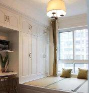 modern 3 door bedroom wardrobe design
