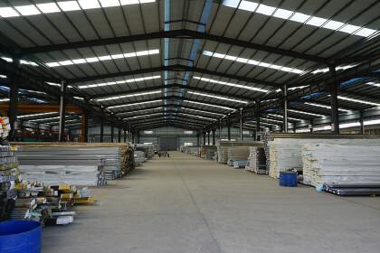 Foshan Cayoe Aluminum Co., Ltd.