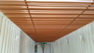 C&L Products Sdn Bhd Aluminium Panel Curtain Walls