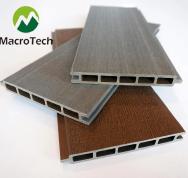 Hebei MacroTech Wood Plastic Composite Co., Ltd. WPC Flooring