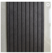 UV protection anti-wear best wood plastic composite wpc decking flooring tiles