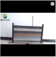 Hebei MacroTech Wood Plastic Composite Co., Ltd. Wood-plastic Railing