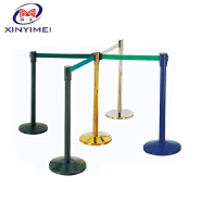 Manufacturer sale used qualified stainless steel railing stand