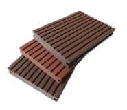 fire resistant wpc decking flooring