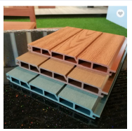 Hebei MacroTech Wood Plastic Composite Co., Ltd. WPC Outdoor Building Material