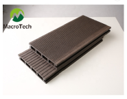 Outdoor termiteproof WPC decking manufacture composite flooring